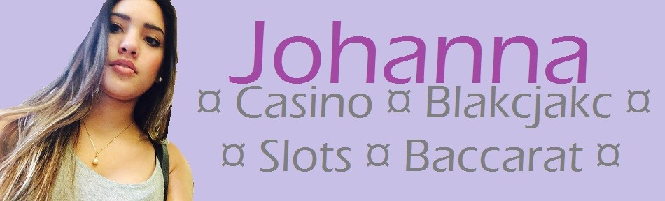 Johanna om blackjack & casino